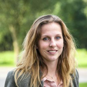 Yvonne van Lier-Munsters