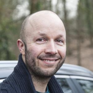 William van Lent - My35 - NH Adviseurs