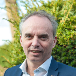 Bert-Jan van Dinter