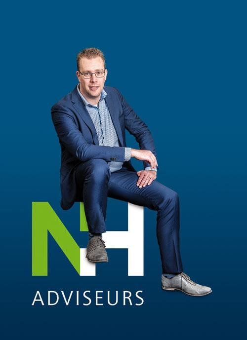 Piet van den Broek LLM RB